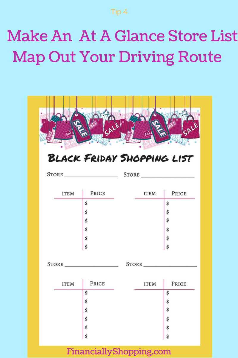 tip-4-at-a-glance-store-route